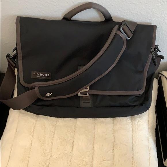Timbuk2 Other - Timbuk2 Computer Briefcase/ Messenger bag